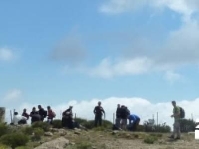 Ruta de Senderismo - Altos del Hontanar; viajar con amigos